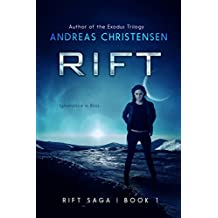 RIFT (The Rift Saga Book 1)