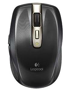 LOGICOOL エニウェアマウス M905r