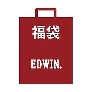 (エドウイン) EDWIN 【福袋】メンズ 7点セット 5990-199 インディゴ M