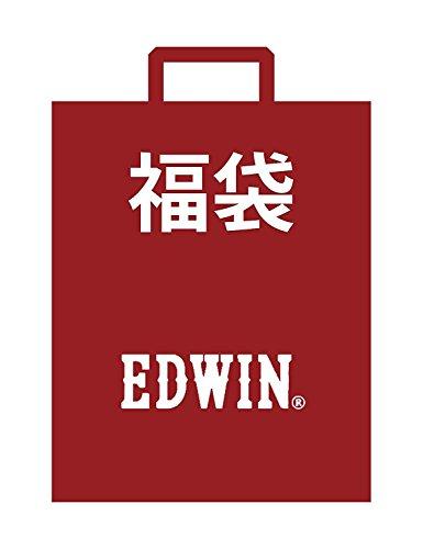 (エドウイン) EDWIN 【福袋】メンズ 7点セット