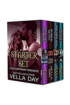Starter Set: Contemporary Romance by [Day, Vella]