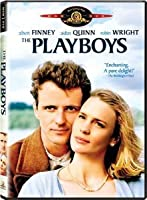 THE PLAYBOYS-DVD