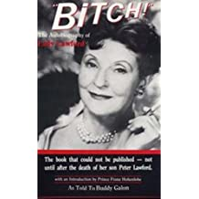 Bitch! The Autobiography of Lady Lawford