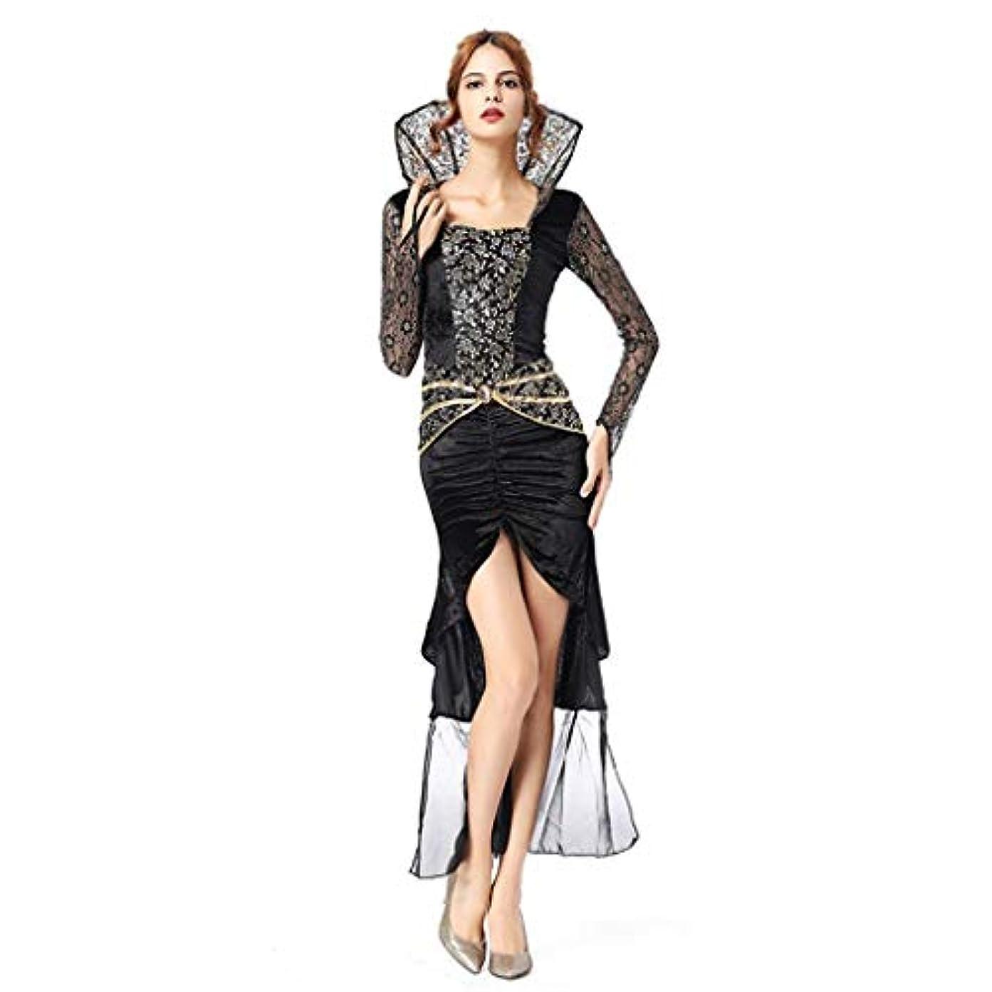 吸い込む実際ハブブSHWSM ノーブルクイーンコスチューム、エジプトクイーンヴァンパイアコスプレコスチューム、ロールプレイングダンス(160cm-175cm)のさまざまな大人の女性マスカレードコスチューム