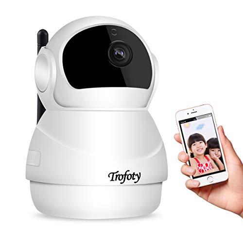 監視カメラ スマホ ネットワークカメラ スマホ対応 HD 1...