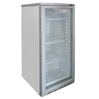 レマコム 冷蔵ショーケース 100リットルタイプ RCS-100