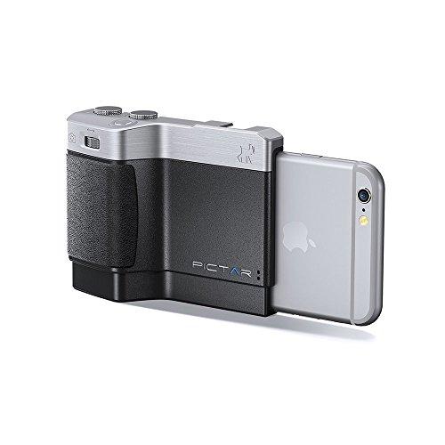 Miggo Pictar iPhone用カメラグリップ iPhone 7 / 6s / 6 / SE / 5s / 5c / 5 対応となっています (Pictar) [並行輸入品]