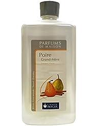 ランプベルジェオイル(洋ナシ)Poire Grand-mère / Sweet Pear