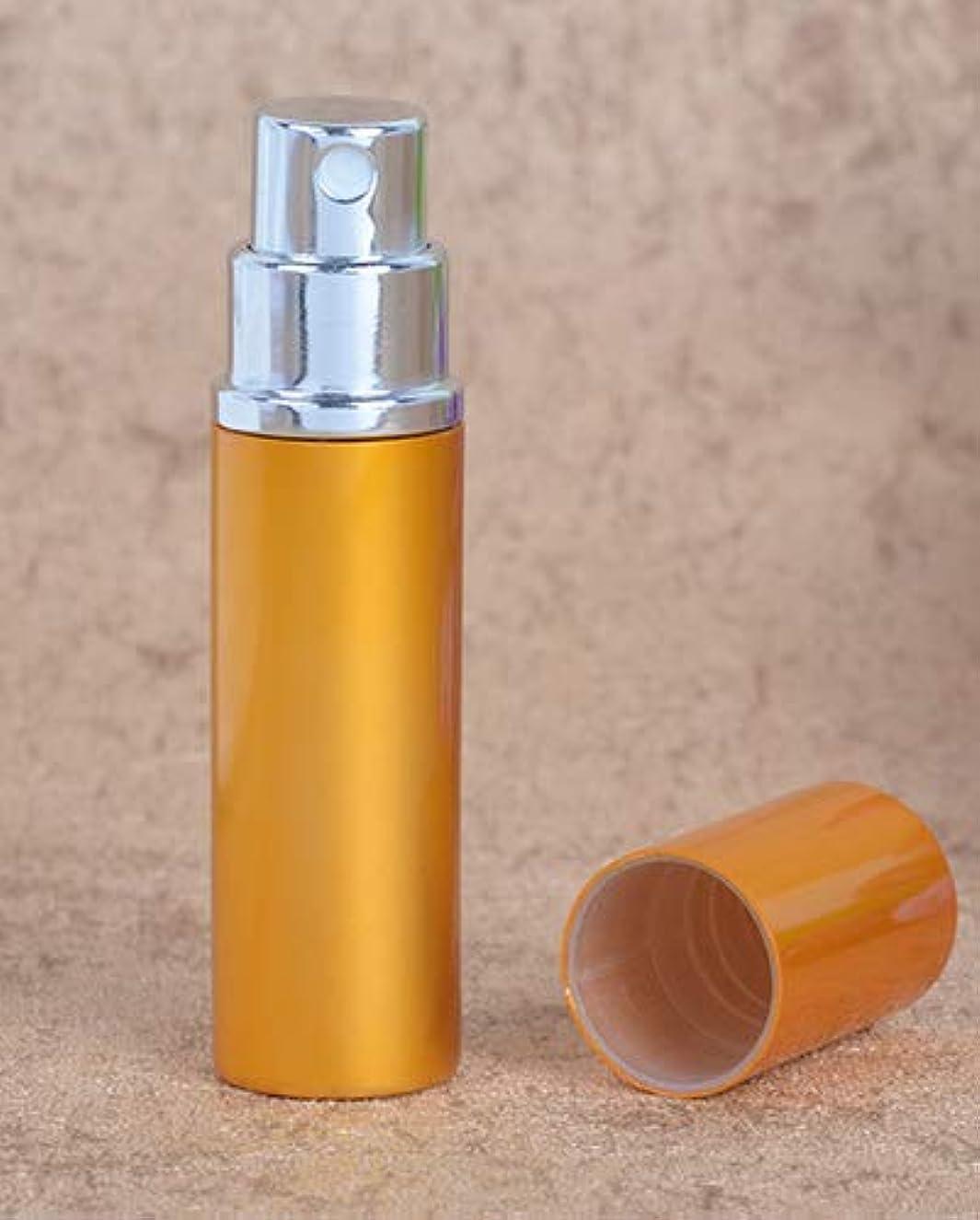アフリカ人ジョセフバンクスヒールアトマイザー 香水 メンズ 女性用 5ml アトマイザ? 詰め替え ポータブル クイック 香水噴霧器 携帯用 ワンタッチ補充 詰め替え容器