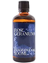 Mystic Moments | Rose Geranium Fragrance Oil - 100ml