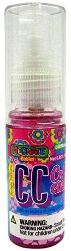 Neonate nerlieコットンCalvin Perfume