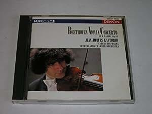Violin Concerto Opus 61