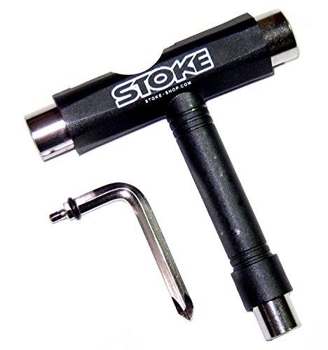 Stoke! Skate T-tool スケートボード用ツール