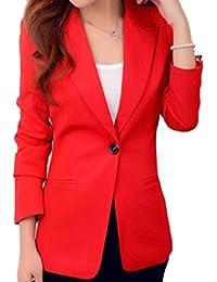 (インポートストアMK) 【選べるカラー】 レディース 長袖 ジャケット テーラード ゆったり ロング 丈