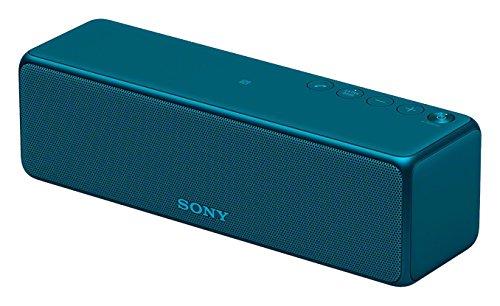SONY Bluetoothスピーカー h.ear go SRS-HG1  L   ビリジアンブルー
