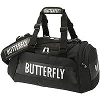 バタフライ(Butterfly) 卓球 バッグ スタンフリー?ダッフル 62850 シルバー(280)