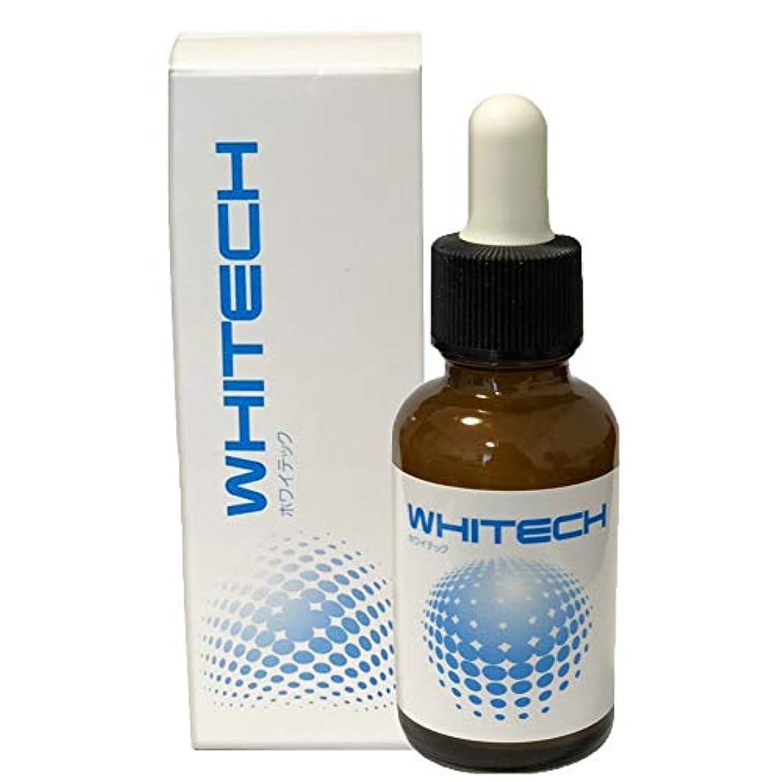 離れてライナー段階【医薬部外品】WHITECH -ホワイテック- 薬用ホワイトニングジェル 歯磨きジェル