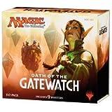 英語版 OGW ゲートウォッチの誓い ファットパック Oath of the Gatewatch Fat Pack マジック・ザ・ギャザリング mtg