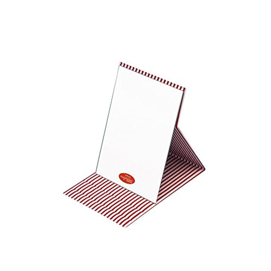 管理金銭的な起点プロモデル折立ナピュアミラーストライプ