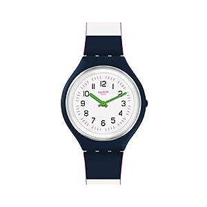 [スウォッチ]SWATCH 腕時計 Skin BigスキンビッグSKINFUNKY (スキンファンキー) ユニセックス