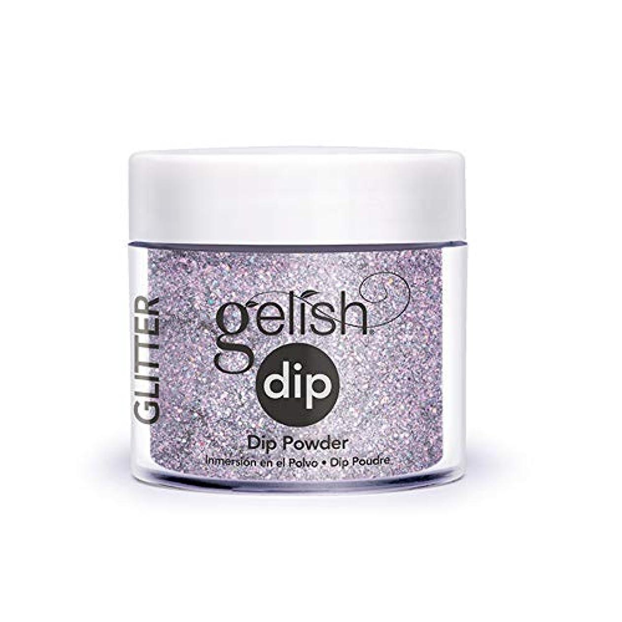 なす量でどちらかHarmony Gelish - Acrylic Dip Powder - Make A Statement - 23g / 0.8oz