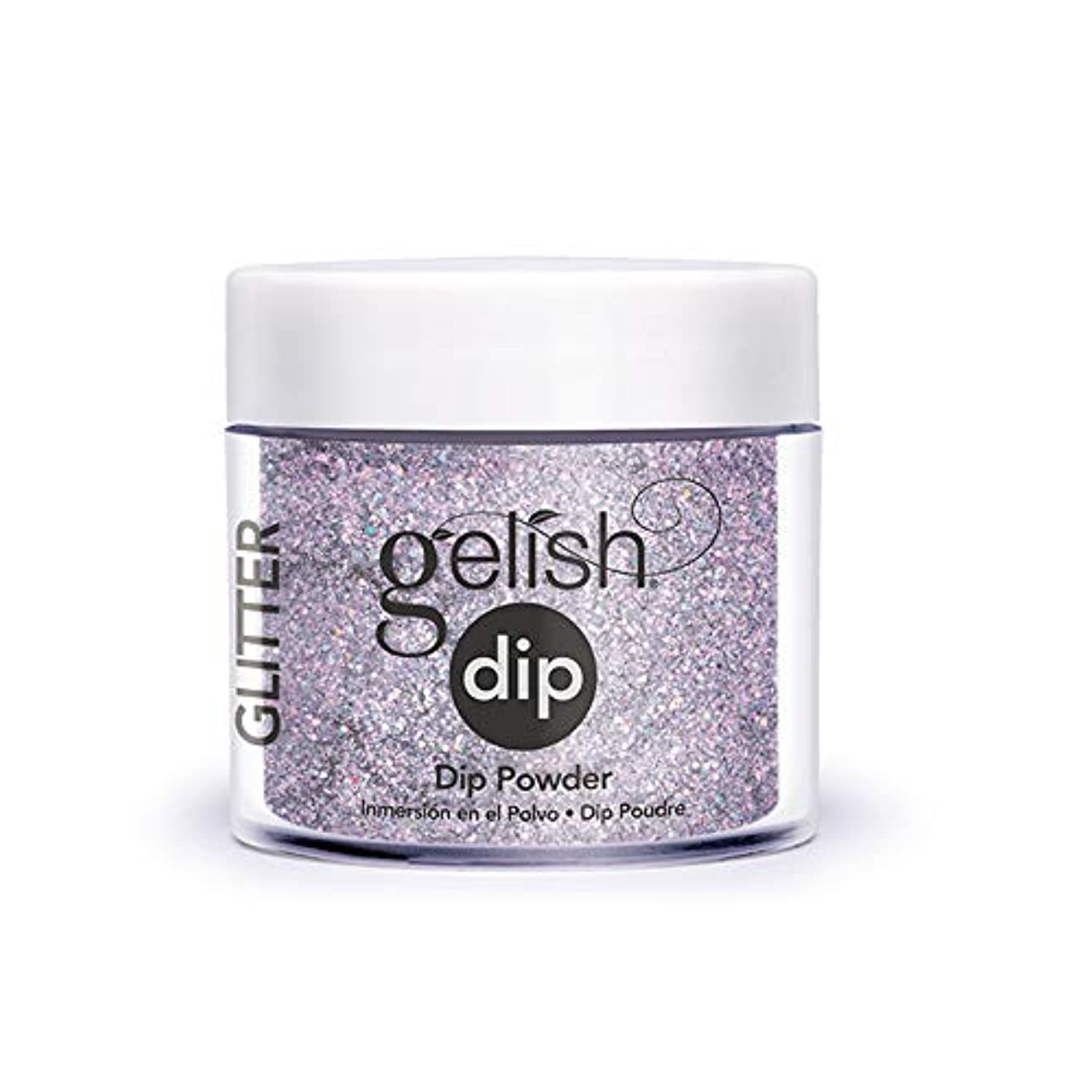 受粉者気候慢なHarmony Gelish - Acrylic Dip Powder - Make A Statement - 23g / 0.8oz
