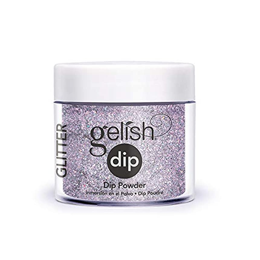 ミニ復讐緑Harmony Gelish - Acrylic Dip Powder - Make A Statement - 23g / 0.8oz