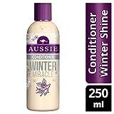 [Aussie ] 鈍い、疲れた髪の250ミリリットルのためのオーストラリアコンディショナー冬の奇跡 - Aussie Conditioner Winter Miracle For Dull, Tired Hair 250ml [並行輸入品]
