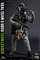 DAMTOYS DAM 78045 アメリカ SEAL TEAM 5 VBSS TEAM LEADER 1/6スケール アクションフィギュア