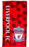 リバプール FC    大きなバスタオル   プレミアリーグ Liverpool