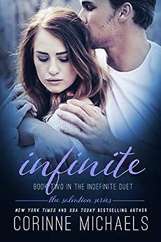 Infinite (Indefinite Duet Book 2) by [Michaels, Corinne]