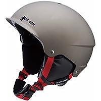 SWANS(スワンズ) ヘルメット スキー スノーボード フリーライドモデル HSF-150