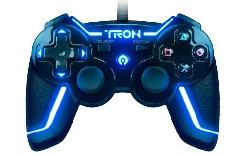 トロン プレイステーション3 PS3専用コントローラー/世界5000個限定/TRON Wired Controller for PS3 Collector's Edition