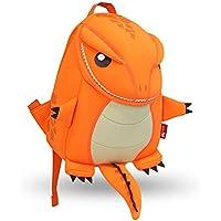 Coavas Little Kids Backpack Cute 3D Cartoon Animal Toddler Toys Bag