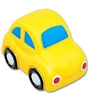 Puzzled Bath Buddy Beetle Car Water Squirter [並行輸入品]
