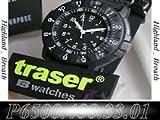 トレーサー traser watches TYPE6 ナビゲーター P6500.400.33.01 腕時計 ミリタリー