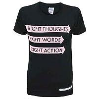 来日記念 FRANZ FERDINAND フランツフェルディナンド - RIGHT THOUGHTS/Tシャツ/メンズ 【公式/オフィシャル】
