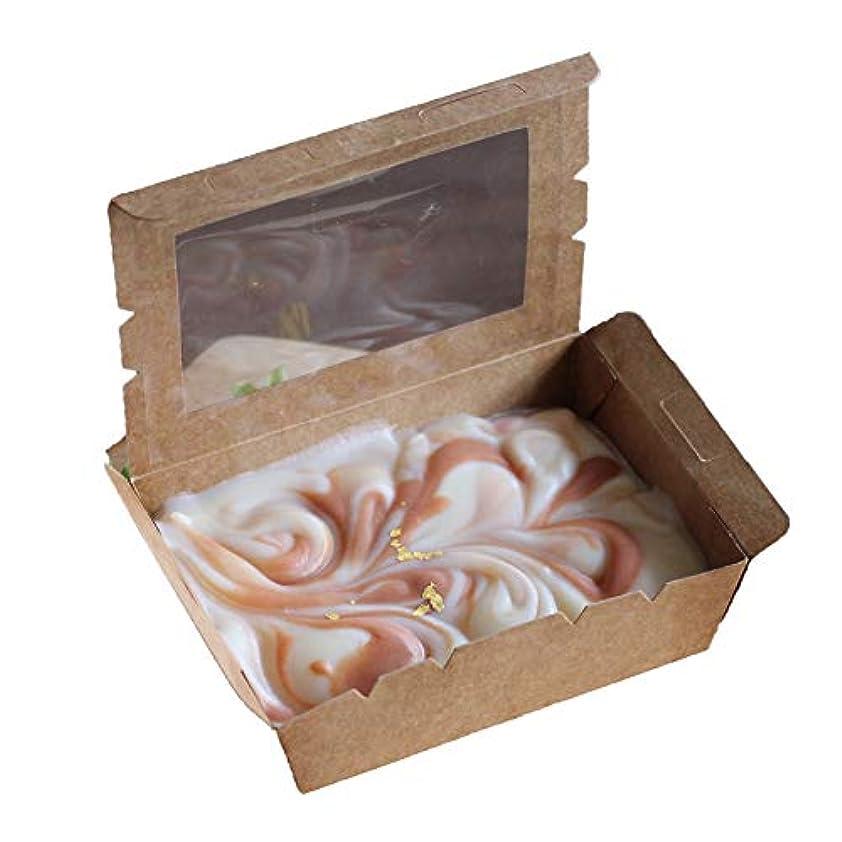 BOX SOAP