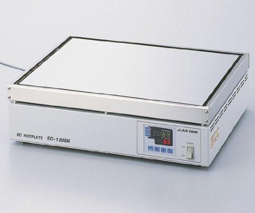 アズワン1-6099-01プログラムホットプレートEC120...
