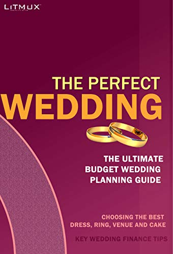 amazon co jp the perfect wedding the ultimate budget wedding