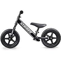 キッズ用ランニングバイク STRIDER(ストライダー)ブラック/ ST-J4