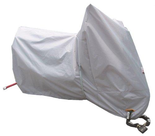 平山産業防炎バイクカバー LL F-1 簡易包装