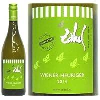 """新酒/[Zahel]ザーヘル、ビオ ホイリガー """"グリンツィング"""" リード・ムッケンタール (白) 750ml/航空便"""