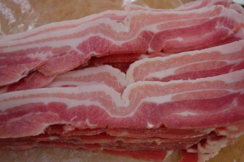 豚バラ スライス 2kg (2000g) 【豚1キロ 冷凍 豚肉 バラ 豚バラ肉 鍋 焼肉 業務用 にも★】