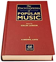The Encyclopedia of Popular Music (Encyclopedia of Popular Music (10 Vols))