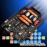 エレキット(elekit) はんだ付け電子工作キット 光センサープログラミングカー