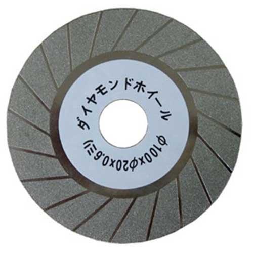 ニシガキ ダイヤモンド砥石 N‐840‐1