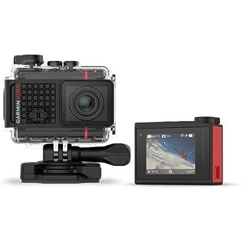 Garmin VIRB Ultra 30 Action Camera 4Kアクションカメラ 並行輸入 [並行輸入品]