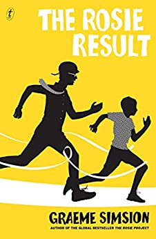 The Rosie Result (Don Tillman Book 3) by [Simsion, Graeme]