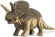 dodoland Toro Large 3D papaer puzzle
